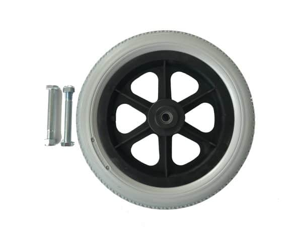 "Webster ELightweight 12"" Rear Wheel 1"