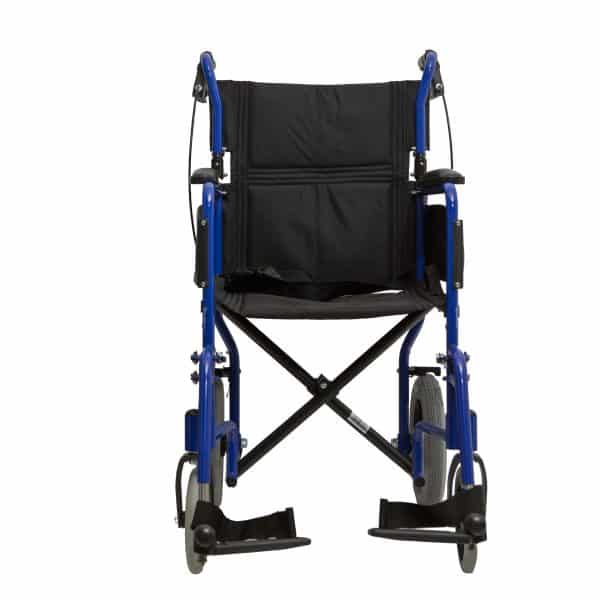 Dash Foldable Wheelchair 3
