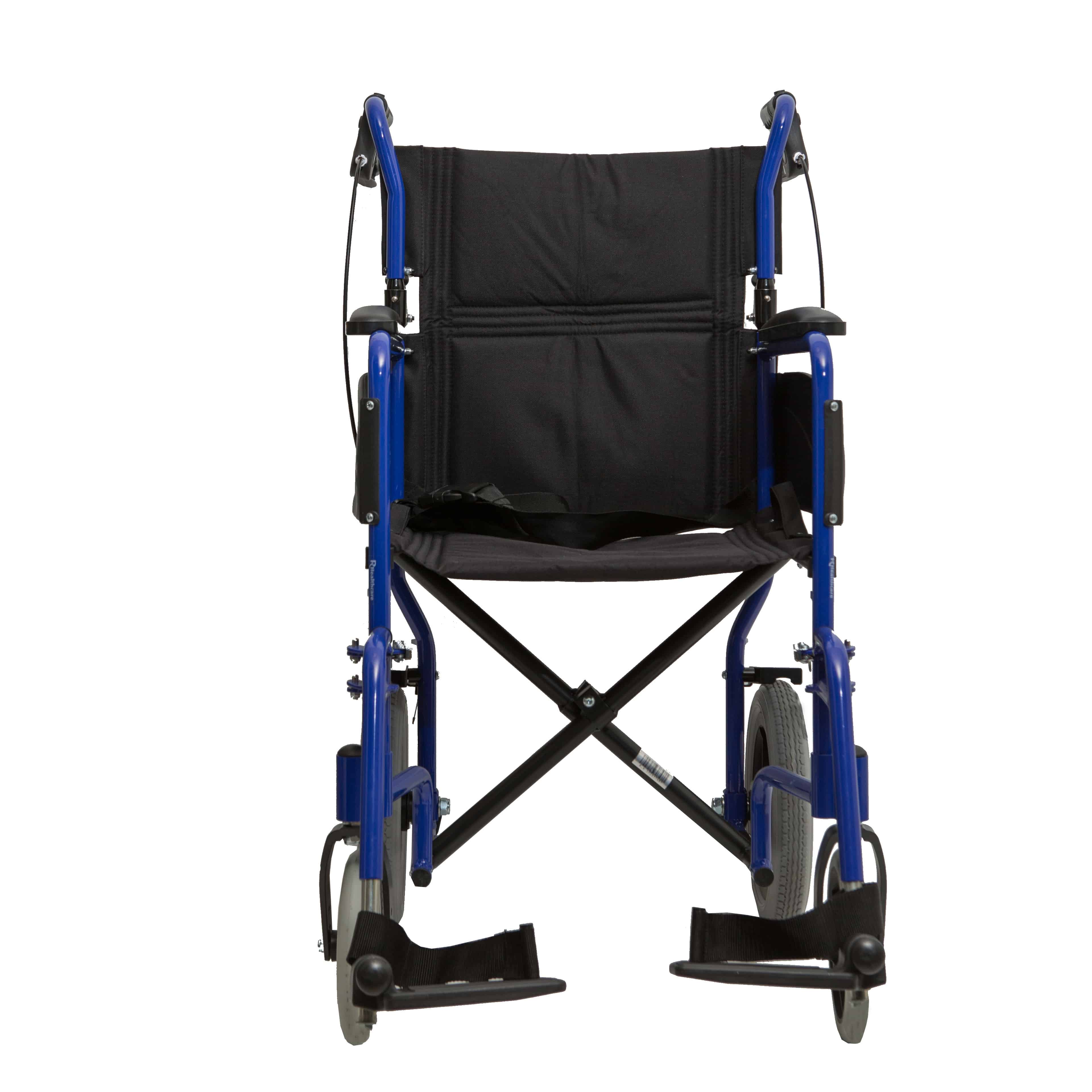 Dash Express Foldable Wheelchair Webster Wheelchairs