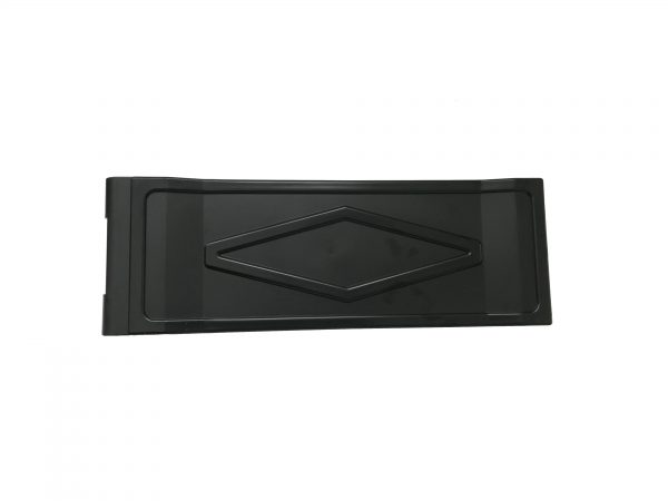 8TRL Wheelchair Side Panel Part in Black 4
