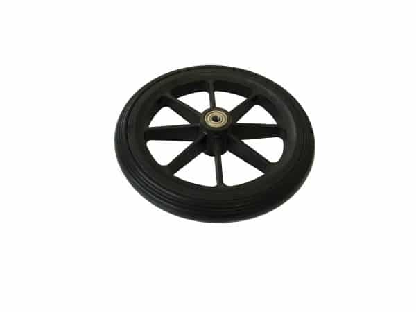Dash Lite 2 Castor Wheel & Tyre with Bearings 2