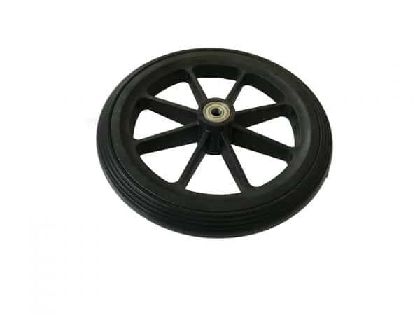 Dash Lite 2 Castor Wheel & Tyre with Bearings 4