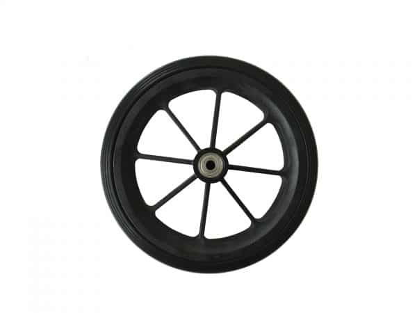 Dash Lite 2 Castor Wheel & Tyre with Bearings 1