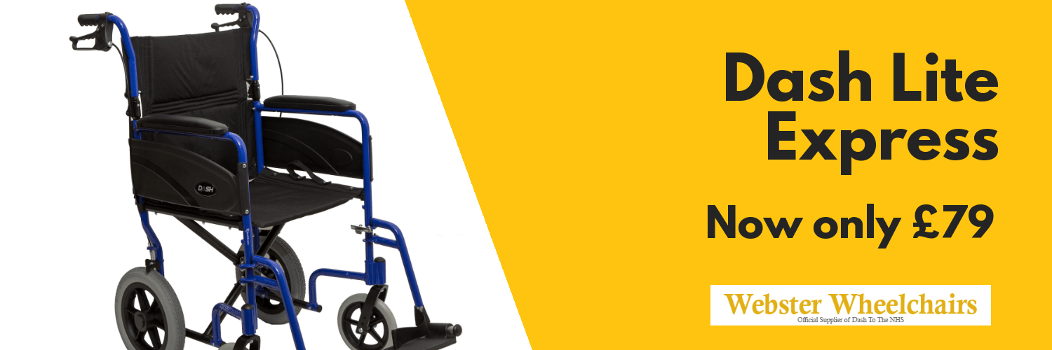 Wheelchairs On Sale 1