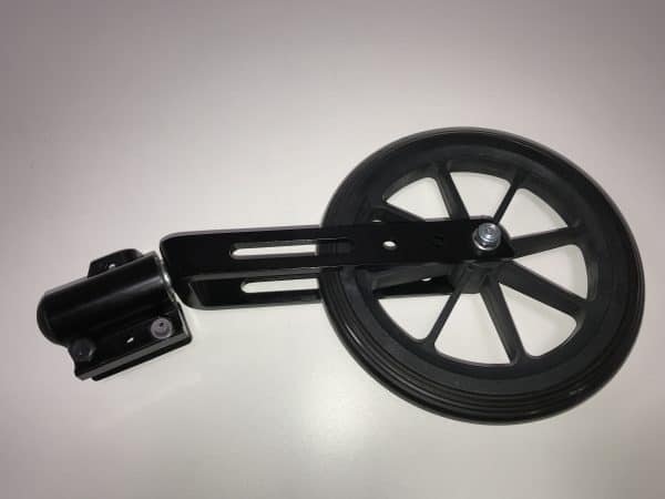 Dash Lite 2 Front Castor Wheels - Full Assembly 1