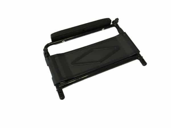 8TRL Height Adjustable Armrests in Black 2
