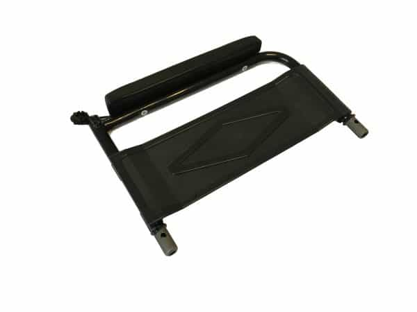 8TRL/9TRL Armrest Junior & Adult in Black 2
