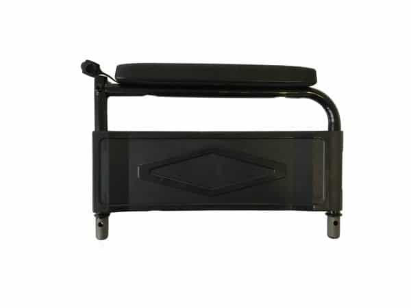 8TRL/9TRL Armrest Junior & Adult in Black 1