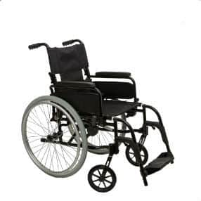 Electric Wheelchairs 5