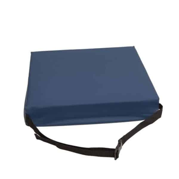 Webster Foam Gel Wheelchair Cushion 2