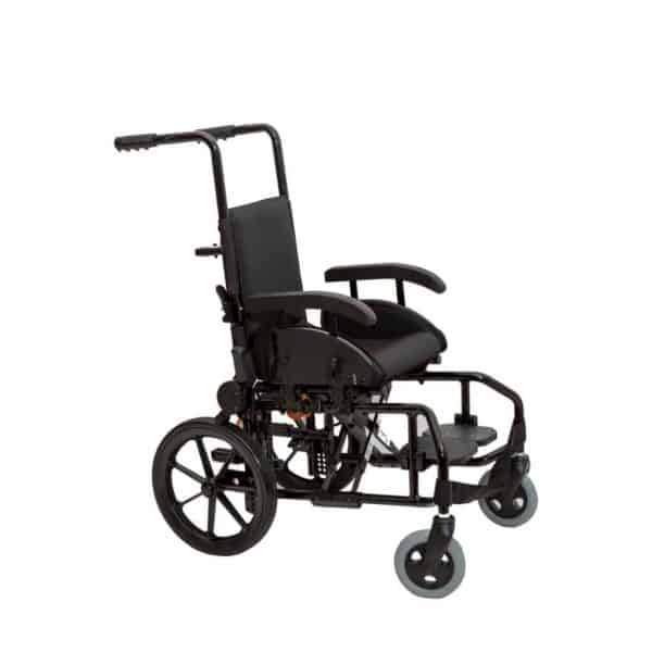 Webster Kids: Outrigged Child Chair SP & AP 2