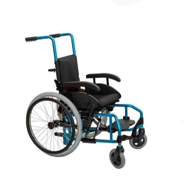 Webster Kids: Outrigged Child Chair SP & AP 1