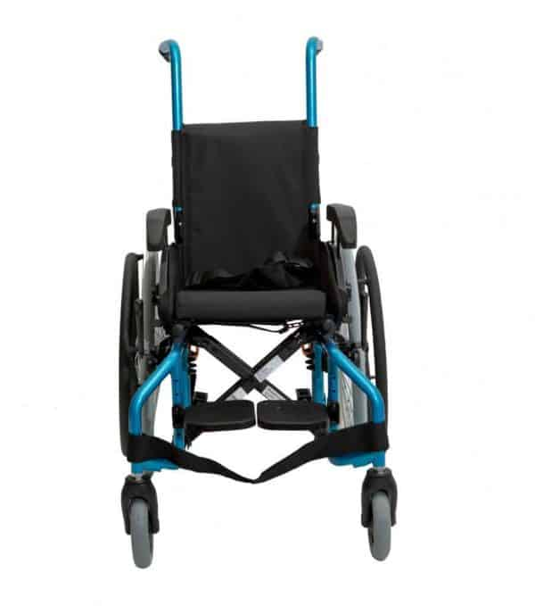 Webster Kids: Outrigged Child Chair SP & AP 3