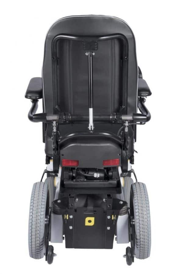 Dash REHAB X10-RWD Electric Power Wheelchair 3