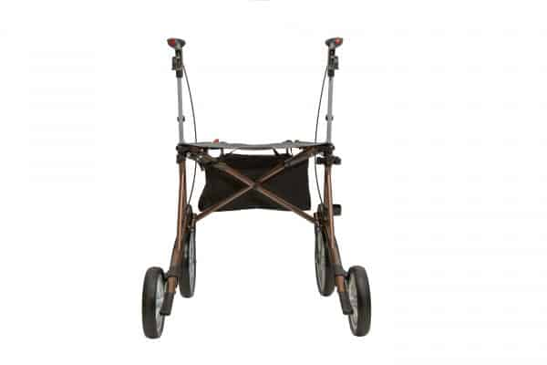 Dash Explorer outdoor rollator 4