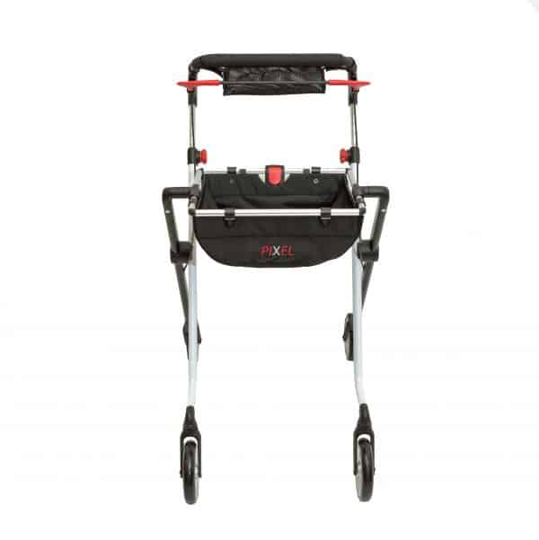 Dash Pixel Indoor Rollator 5