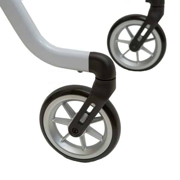 Dash Pixel Indoor Rollator 3