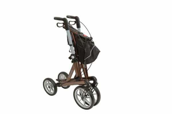 Dash Explorer outdoor rollator 5